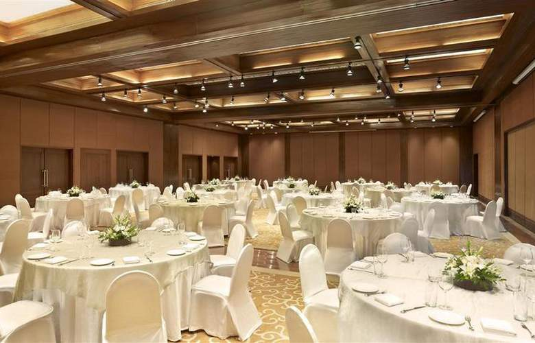 Park Hyatt Goa Resort and Spa - Hotel - 17