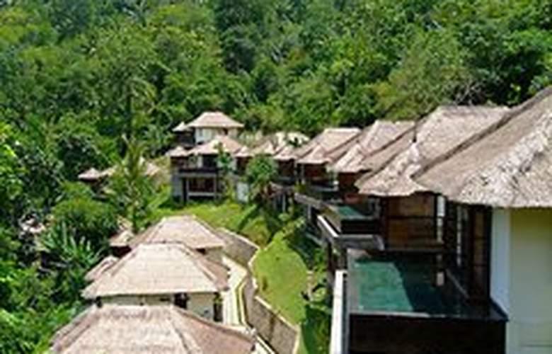 Ubud Hanging Gardens - Hotel - 0