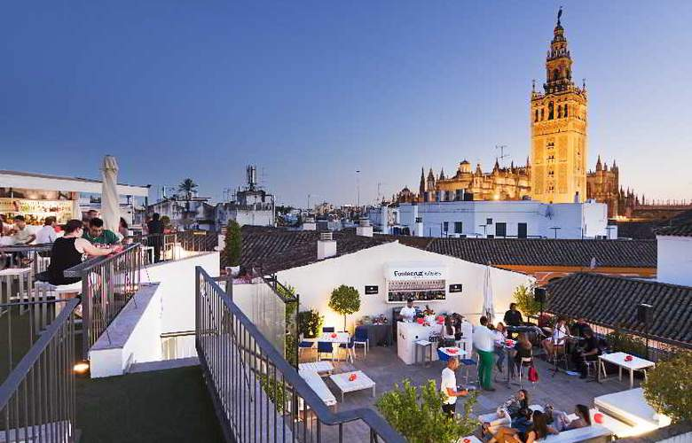 Eurostars Sevilla Boutique - Hotel - 0