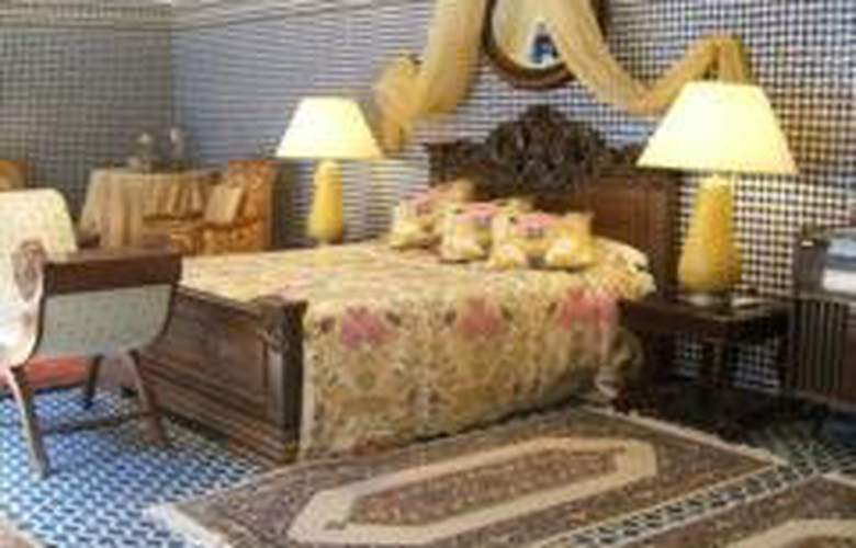 Riad Damia - Room - 4