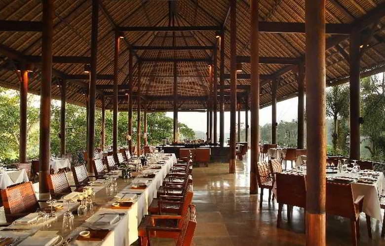 Alila Ubud - Restaurant - 12