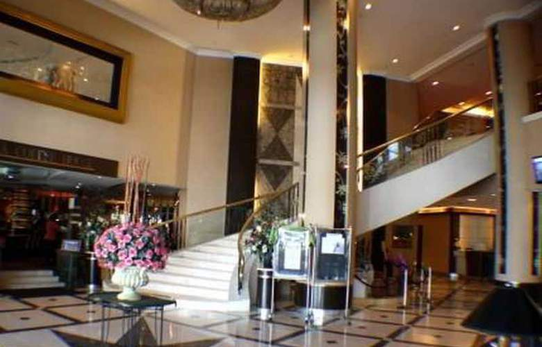 de Palma Hotel Ampang - General - 12
