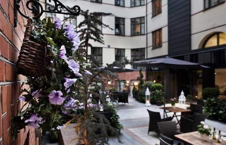 BEST WESTERN Hotel Hebron - Hotel - 33