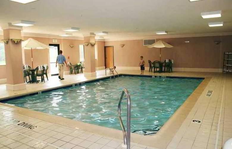Hampton Inn Portage - Hotel - 11