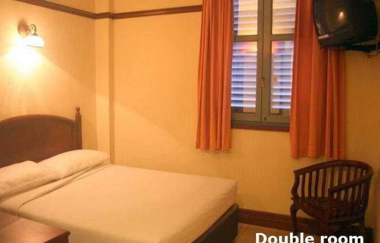 Hotel 81 Classic - Room - 4