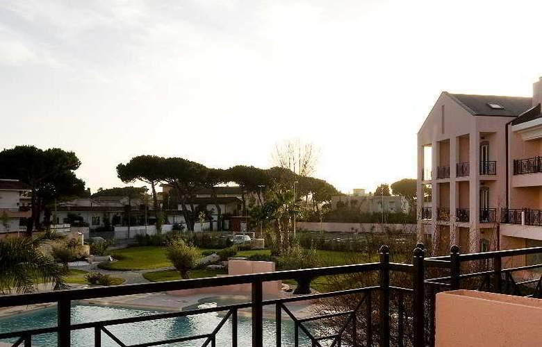 Isola Sacra Rome Airport - Hotel - 0
