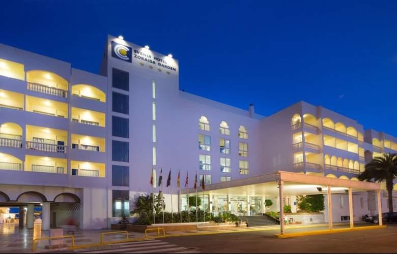 Evenia Zoraida Garden - Hotel - 0