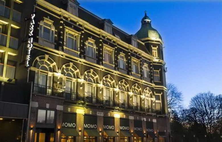 Parkhotel - Hotel - 1