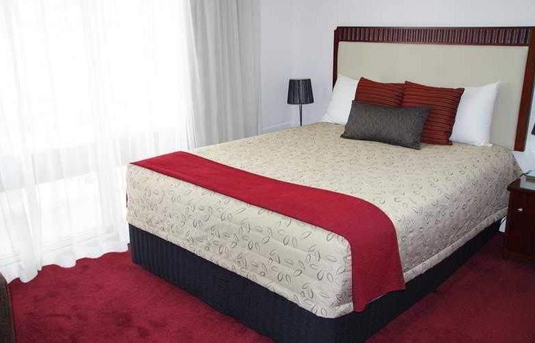 Best Western Ensenada Motor Inn - Hotel - 16