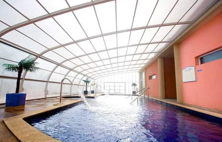Bonalba Alicante - Pool - 10