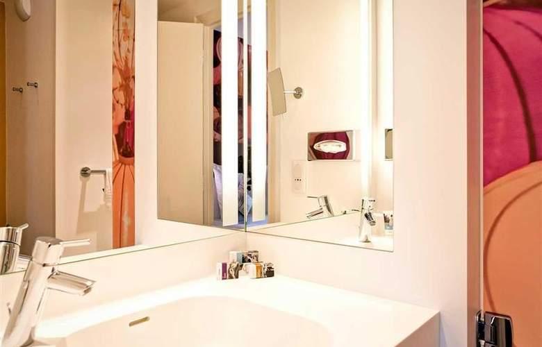 Mercure Plaza Republique - Room - 48