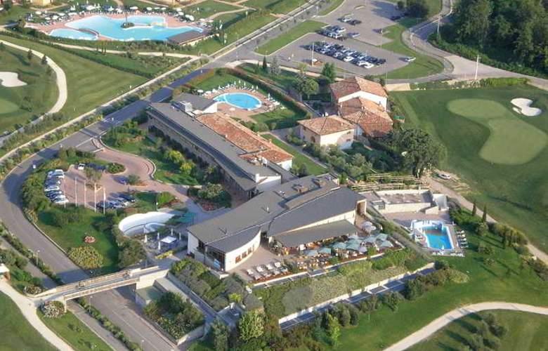 Active Hotel Paradiso & Golf - Hotel - 0