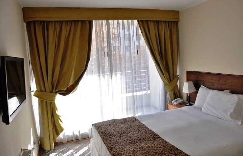 Versalles Suites Apart Hotel - Room - 4