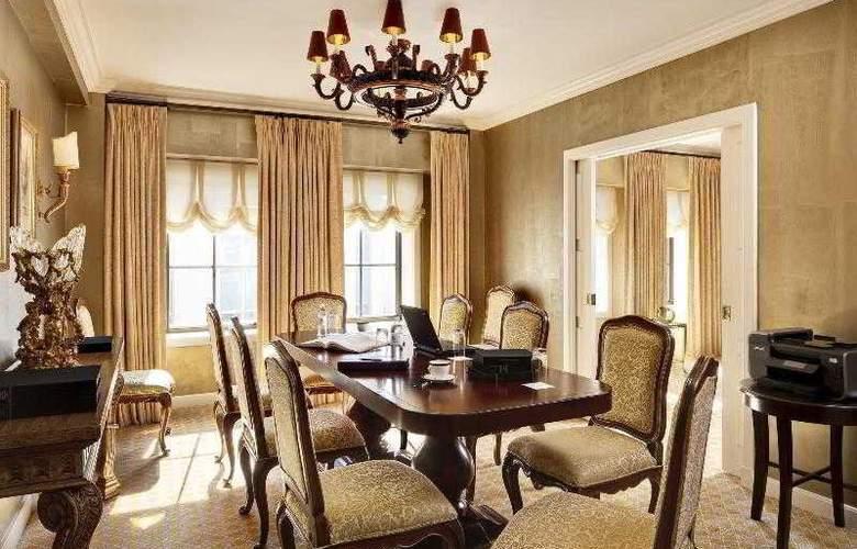 The St Regis Washington Dc - Hotel - 24
