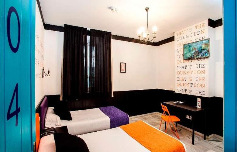 Casual Sevilla de las Letras - Room - 34