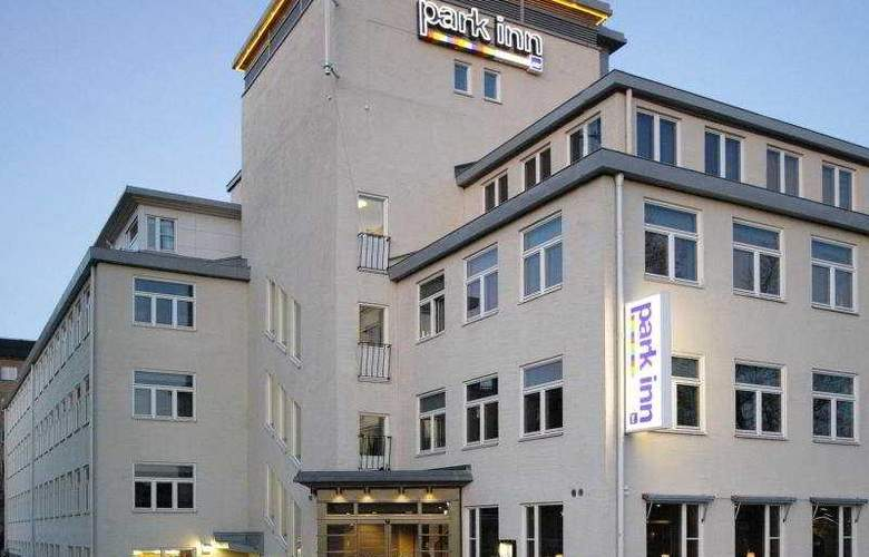 Park Inn Uppsala - Hotel - 0