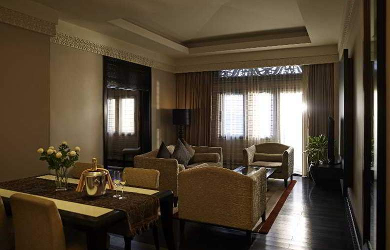 Pullman Putrajaya Lakeside - Room - 80
