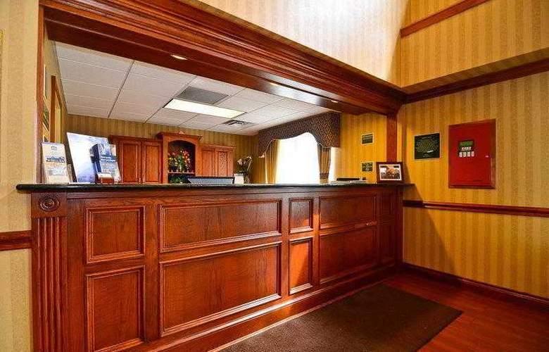 Best Western Executive Inn & Suites - Hotel - 69