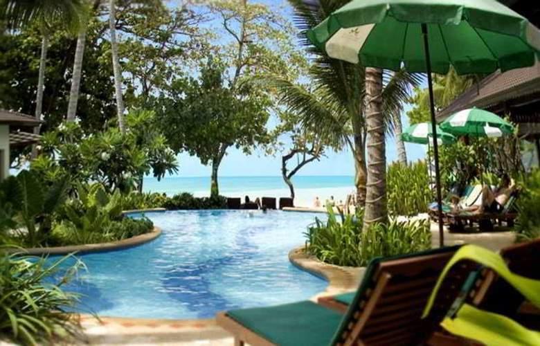 Baan Chaweng Beach Resort & Spa - Pool - 8