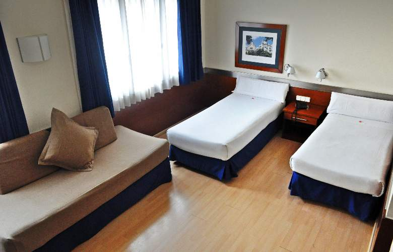 Atiram Tres Torres - Room - 7