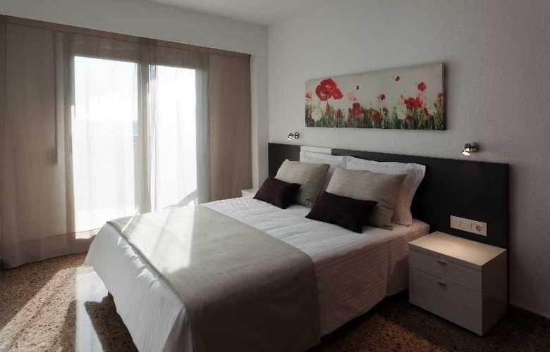 Pío XII Apartments Valencia - Room - 18