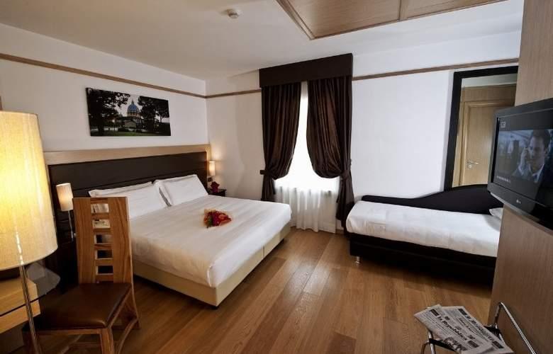 Park Hotel Ginevra - Room - 10