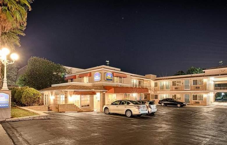 Best Western Country Inn Poway - Hotel - 16