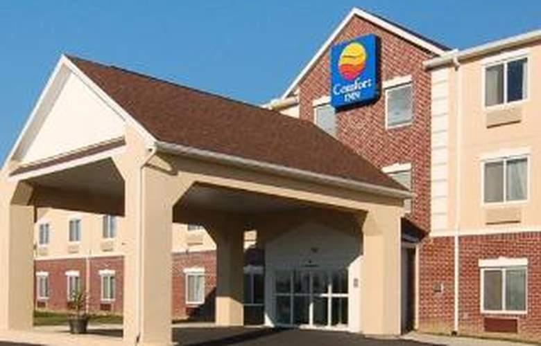 Comfort Inn Lancaster County - Hotel - 0