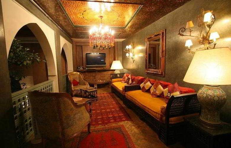 Riad Moullaoud - Hotel - 0