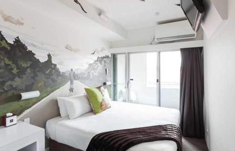 Majestic Minima Hotel - Room - 9