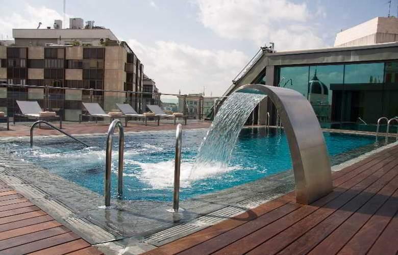 Santo Domingo - Pool - 17