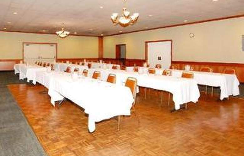 Quality Inn & Conference Center - General - 3