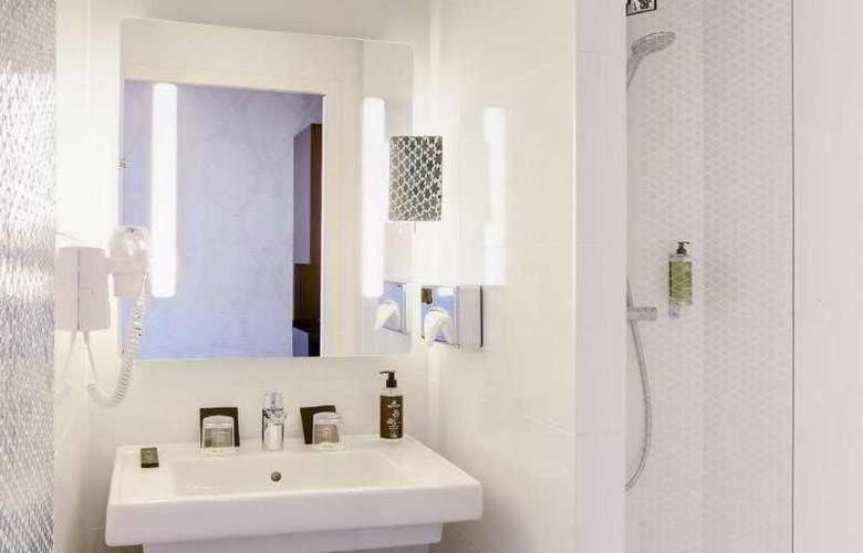 Best Western Plus Isidore - Hotel - 56