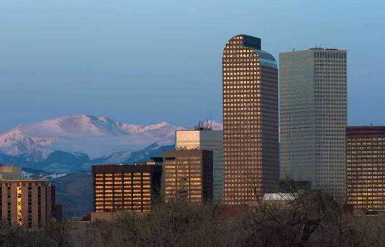 Residence Inn Denver Southwest/Lakewood - Hotel - 23