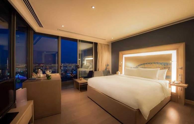 Novotel Danang Premier Han River - Room - 38