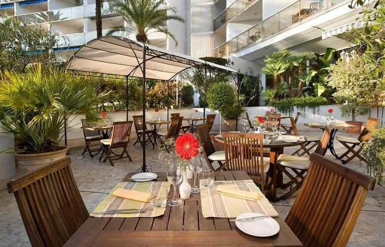 Novotel Cannes Montfleury - Restaurant - 55