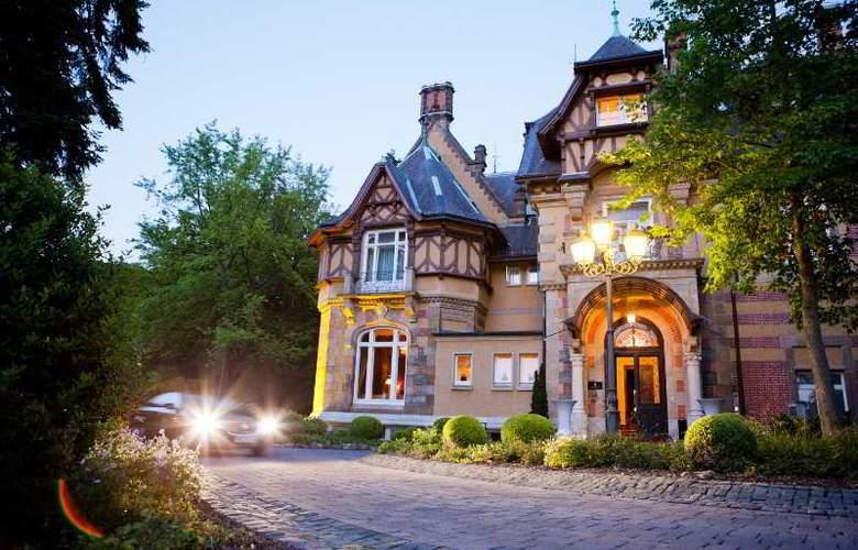 Villa Rothschild Kempinski - Hotel - 8