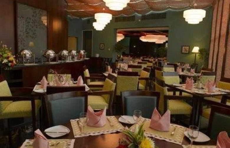 Flora Park - Restaurant - 9