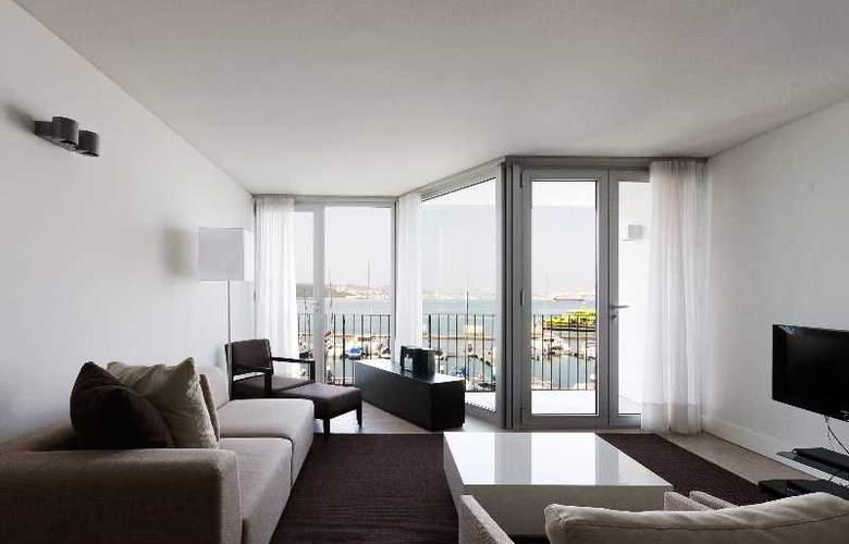 TroiaResidence - Apartamentos Turisticos Da Marina - Room - 11