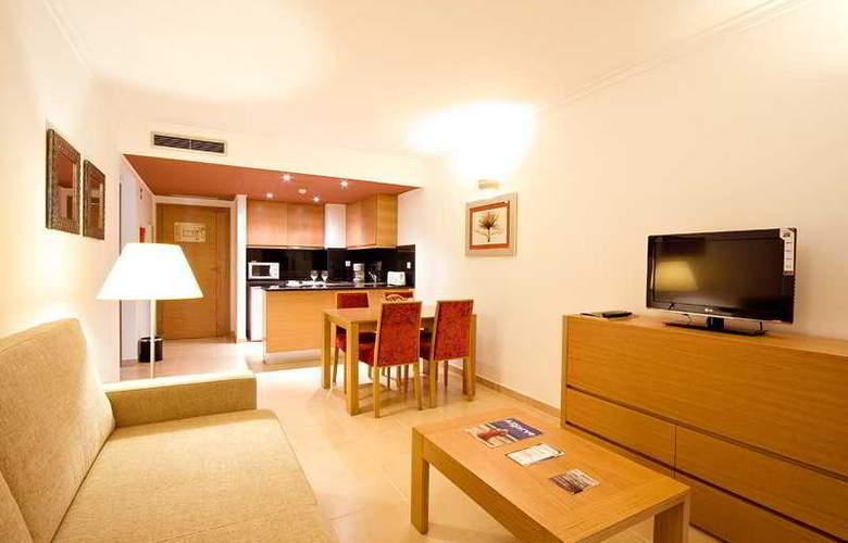 Montegordo Hotel Apartamentos & Spa - Room - 8