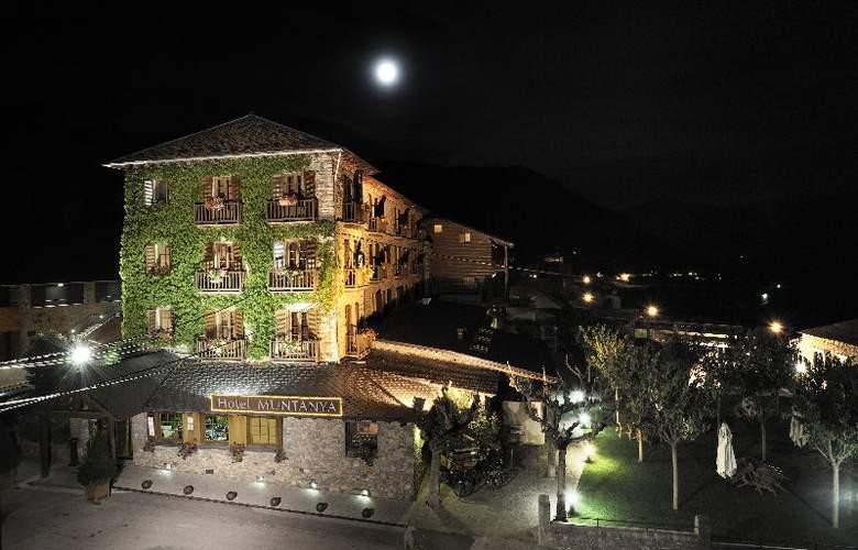 Muntanya & SPA Hotel - Hotel - 10