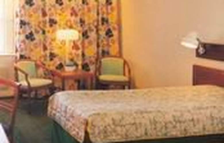 Scandic Upplands Vasby Stockholm - Hotel - 0