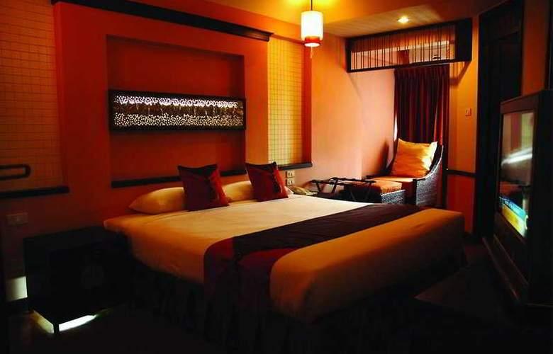Chiang Mai Gate Hotel - Room - 3