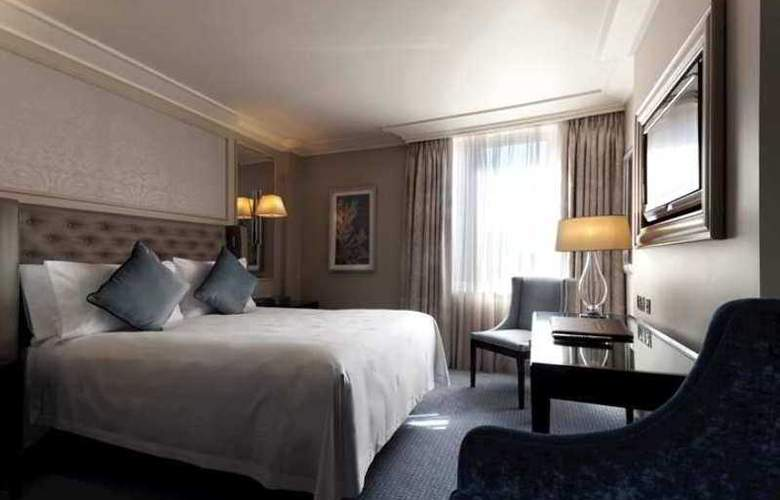 Waldorf Astoria Edinburgh - The Caledonian - Hotel - 24