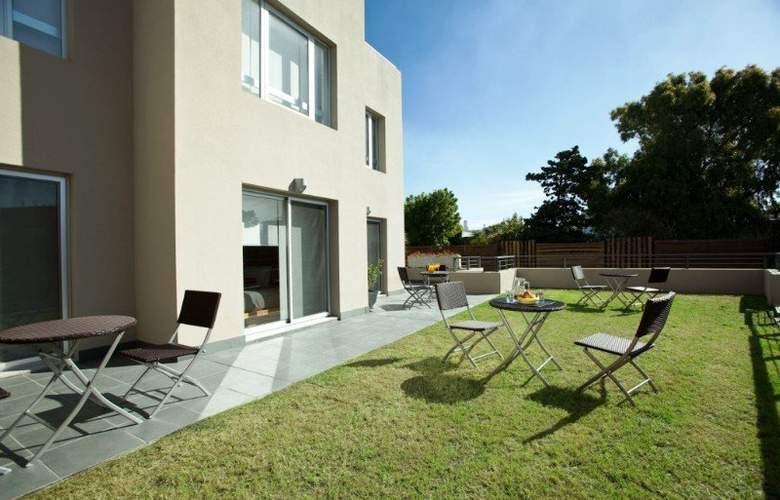 Regency Rambla Design Apart Hotel - Terrace - 3
