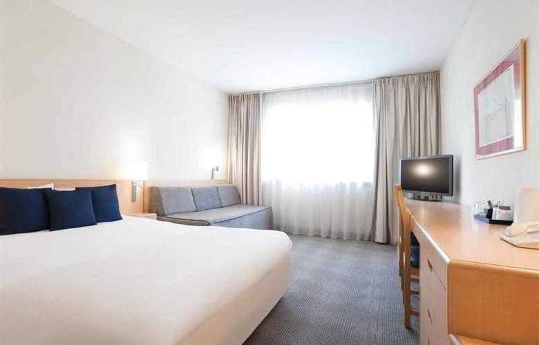 Novotel Ieper Centrum - Hotel - 25
