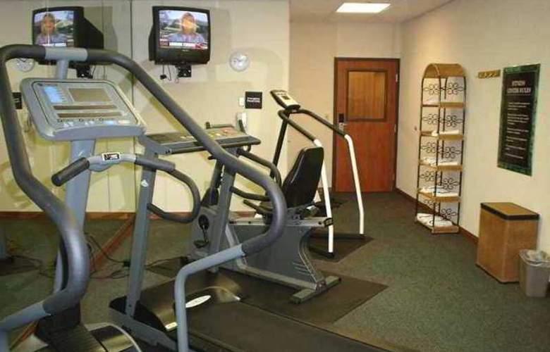 Hampton Inn & Suites Houston Cypress Station - Hotel - 4