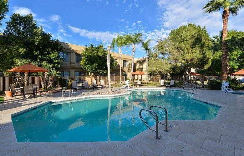 Best Western Tucson Int'l Airport Hotel & Suites - Hotel - 56