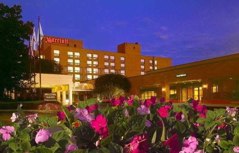 Boston Marriott Burlington - Hotel - 0