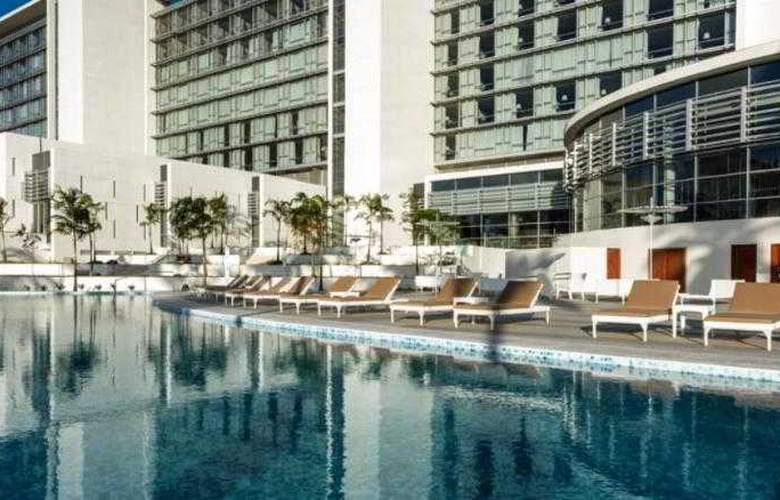 Sheraton Reserva do Paiva Hotel & Convention Cent. - Pool - 12